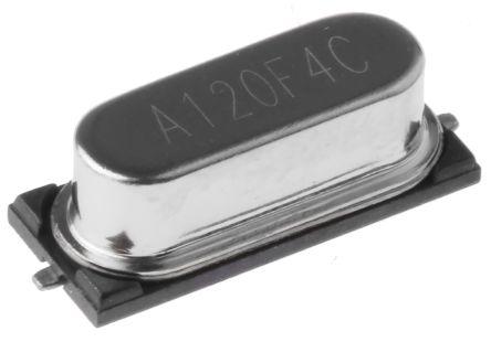 Crystal oscillator for your digital ICs